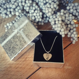 Ketting - Aunt to be