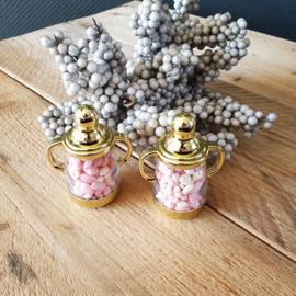 Papfles goud