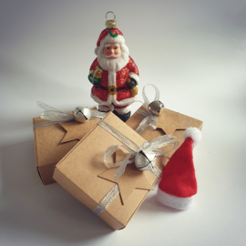 Santa baby - Gepersonaliseerd