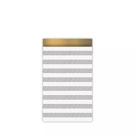 Cadeauzakje - Raster Stripe