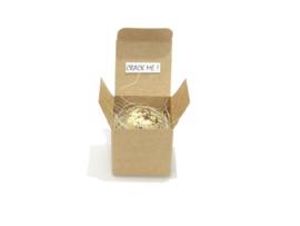 Suprise egg - gepersonaliseerd