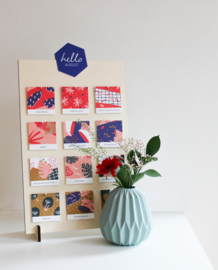 GIFT LABEL - C2 - VOLLEDIG + GRATIS DISPLAY