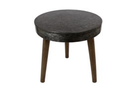 "Tafel rond ""Marco"""