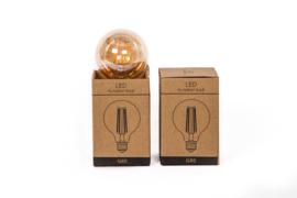 LED-lamp 2W rond model
