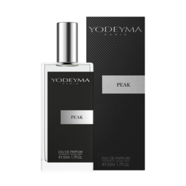 Herenparfum - peak