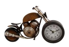 Motor, klok