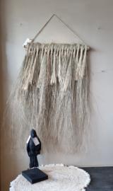 Hanger w/grass natural