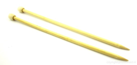 Bamboe Breinaalden 10mm