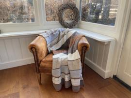 pre-order Amsterdam Blanket CAL2021