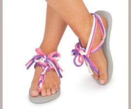 Flip flop diy-pakket