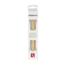 Bamboe haaknaald 10mm