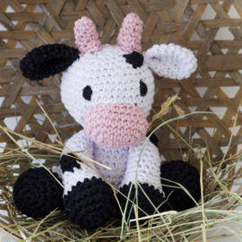 DIY Cow Kirby