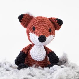 Fox Fergie