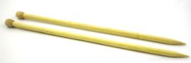 XL Bamboe Breinaalden 12mm