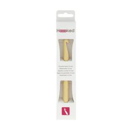 Bamboe haaknaald 12mm