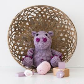 DIY Hippo Hugo