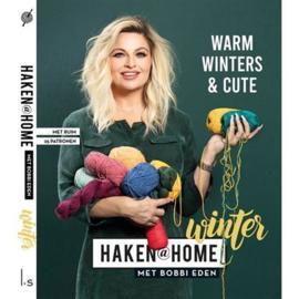 Haken@Home Winter van Bobbi Eden