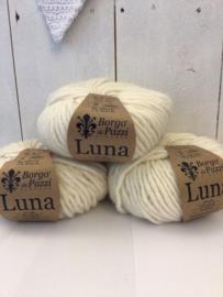 Luna kleur 30 creme