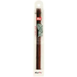 Knitpro kousennaalden maat 2,5 - 20 cm