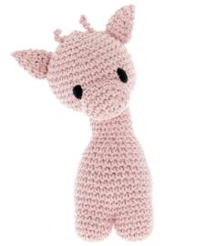 DIY Giraf Ziggy (blossom)