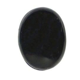 veiligheidsogen ovaal 8 mm - zakje 10 stuks