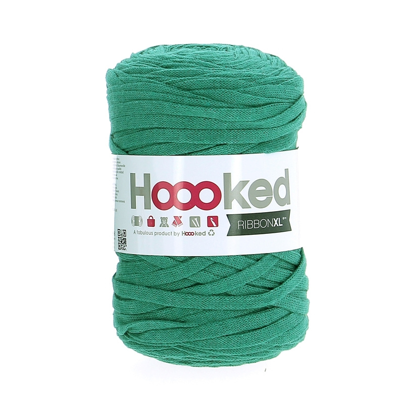 Ribbon XL Lush Green