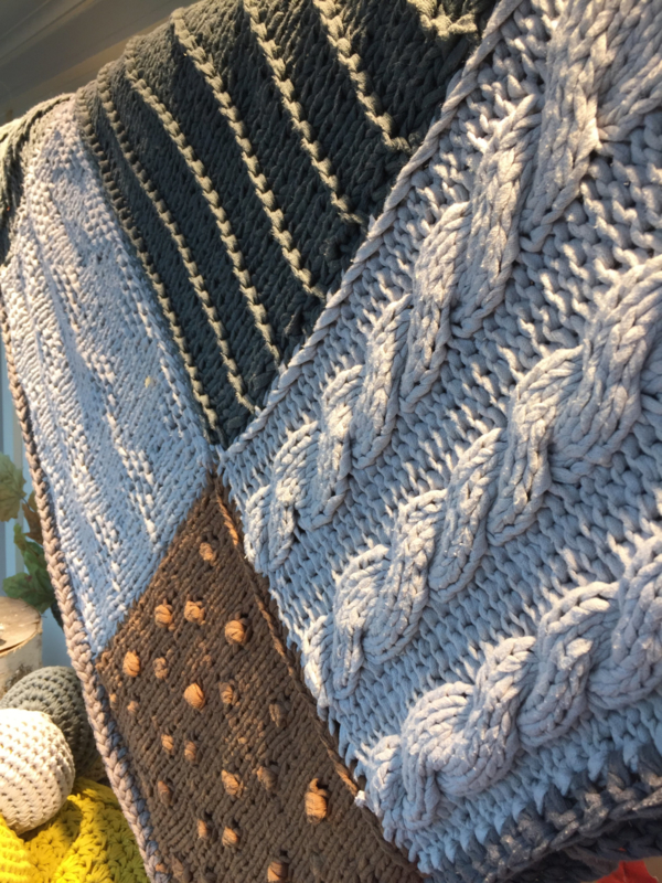 kleed breien - 2 lessen