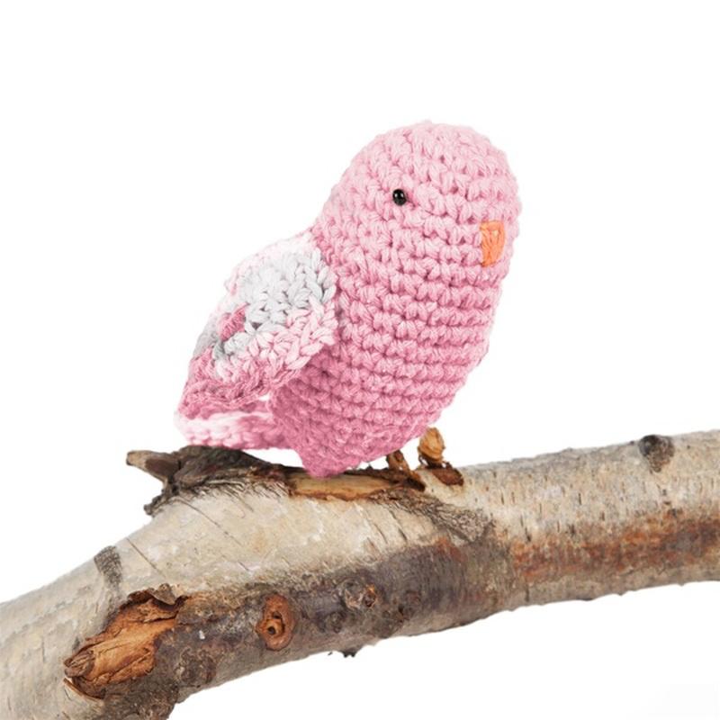 DIY Love Bird (blossom)