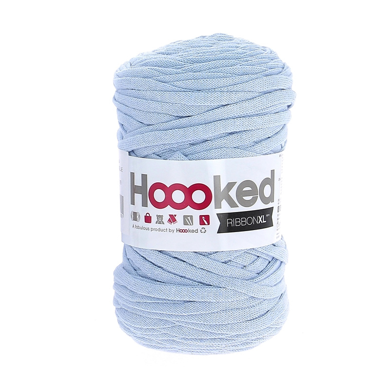 Ribbon XL Powder Blue