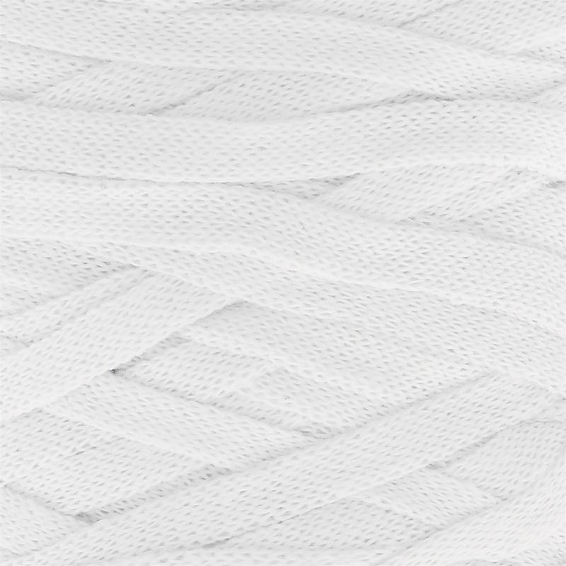 Ribbon XL Optic White