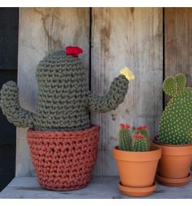 Zpagetti Haakpatroon Cactus XL