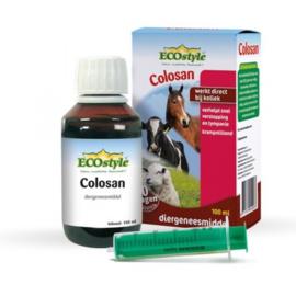 Ecostyle Colosan darmolie 100 ml