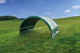 Tent voor kleine dieren 3,00 x 3,60 meter