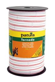 Tornado Lint met 1 koperen en 5 rvs geleiders