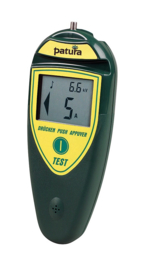 Raster Kompas Amperemeter en Voltmeter