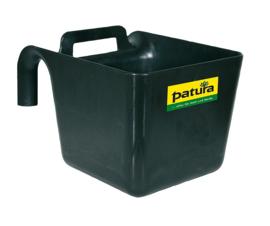 Kunststof voerbak 11 liter