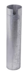 Inbouwhuls voor standpaal 102 mm
