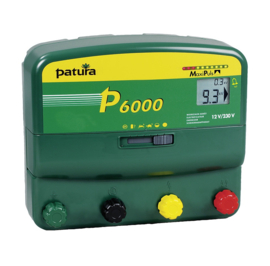 P6000 Multifunctioneel apparaat