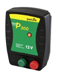 P300 schrikdraadapparaat voor 12V batterij