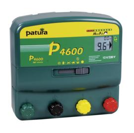 P4600 Multifunctioneel apparaat