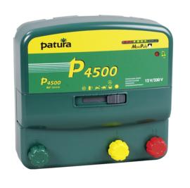 P4500 Multifunctioneel apparaat