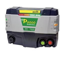 P8000 Tornado Power