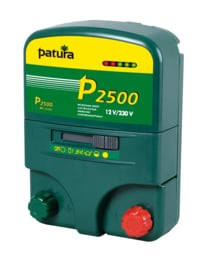 P2500 Multifunctioneel apparaat