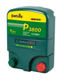 P3800 Multifunctioneel apparaat