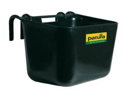 Kunststof voerbak XL 30 liter
