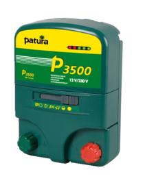 P3500 Multifunctioneel apparaat