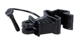 Standaard isolator voor T-paal met pin
