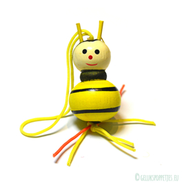 Big lucky bee