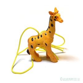 Gelukspoppetje giraf
