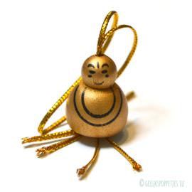 Lucky doll buddha